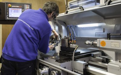 XYZ ProTURN investment helps to future-proof JAW Engineering