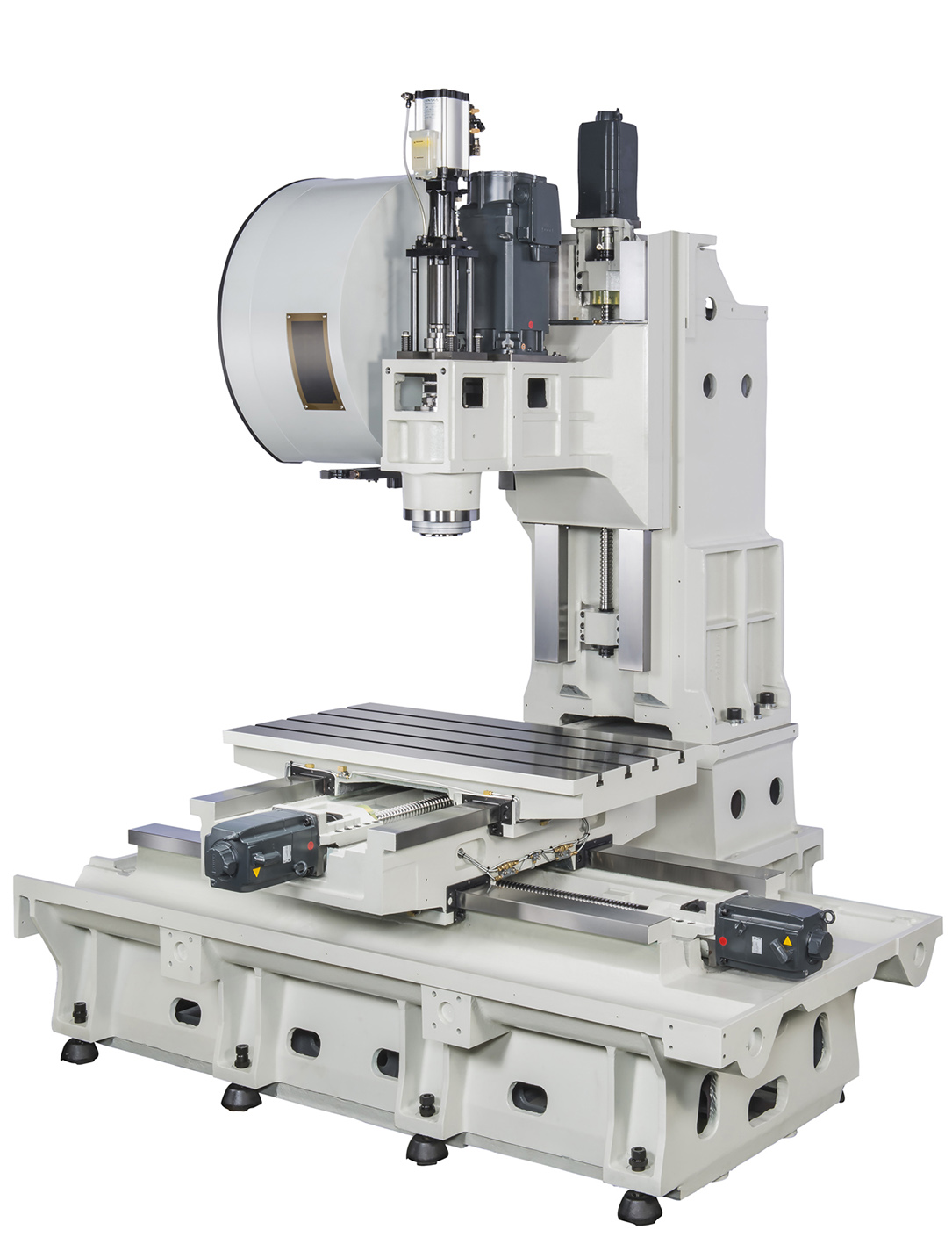 XYZ 1100 Frame | XYZ Machine Tools