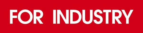 for_industry_logo