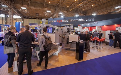 XYZ appeals to all with its MACH displays
