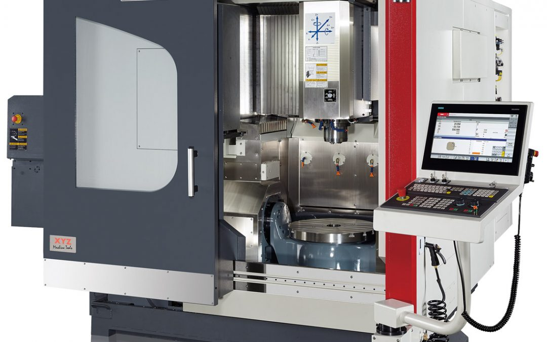 XYZ doubles up at Advanced Engineering
