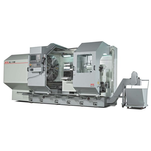 XL 1100 Oil Country Lathe
