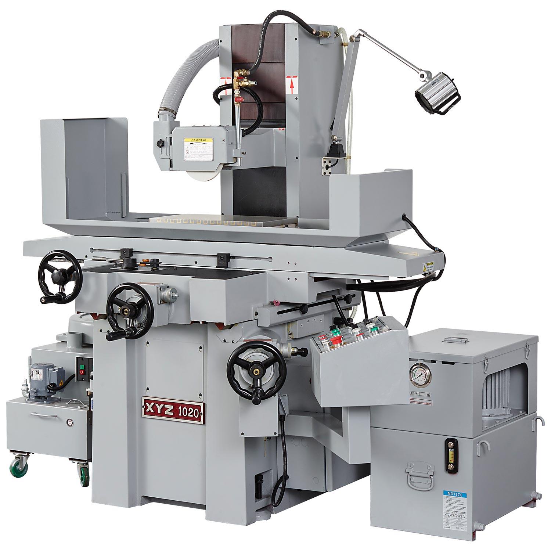 xyz machine