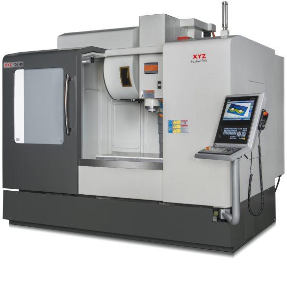 XYZ 1100 HD-1