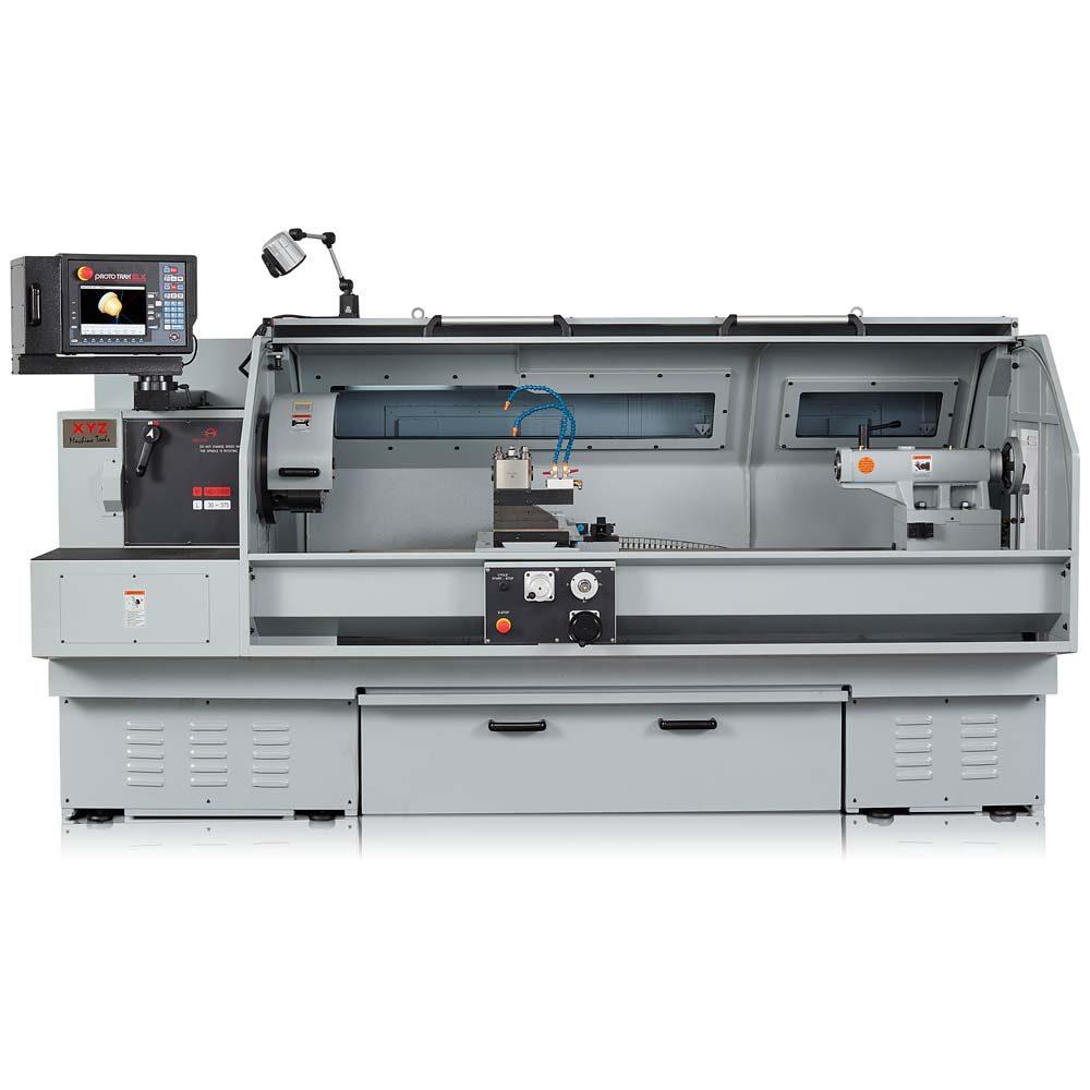 XYZ SLX 555 1.75m Lathe