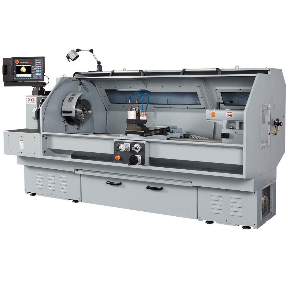 XYZ SLX 555 x 1750mm