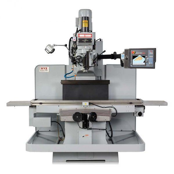 XYZ SMX 5000