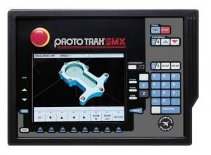 ProtoTRAK SMX Control