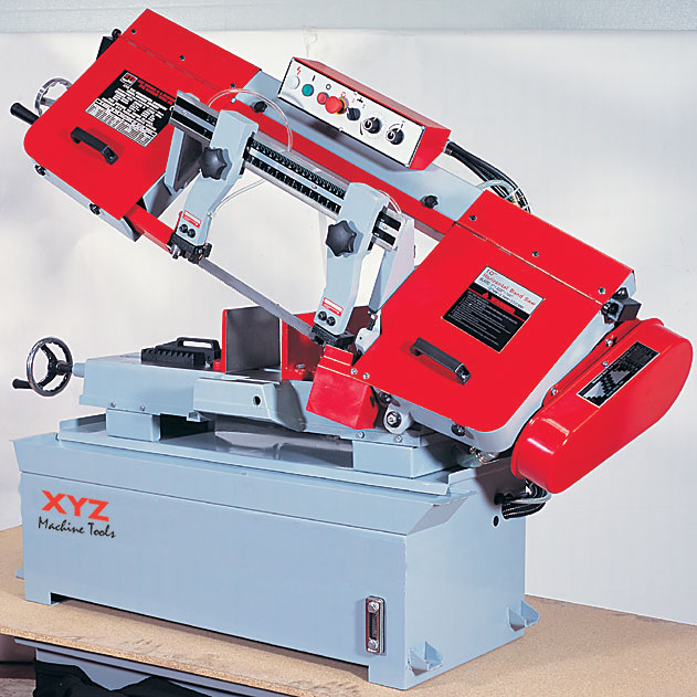 Small Machines & Tooling