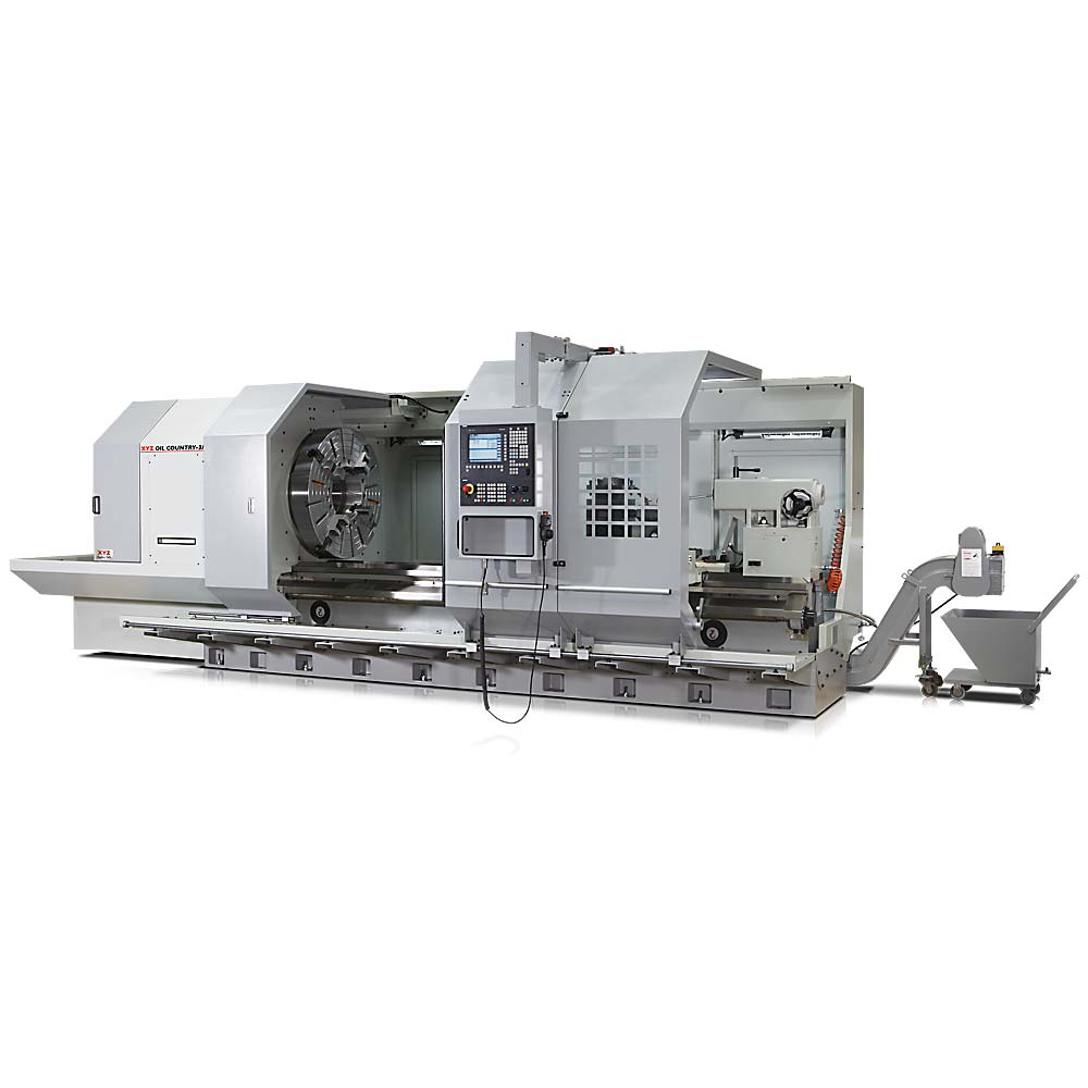 XL and Oil Country Lathes