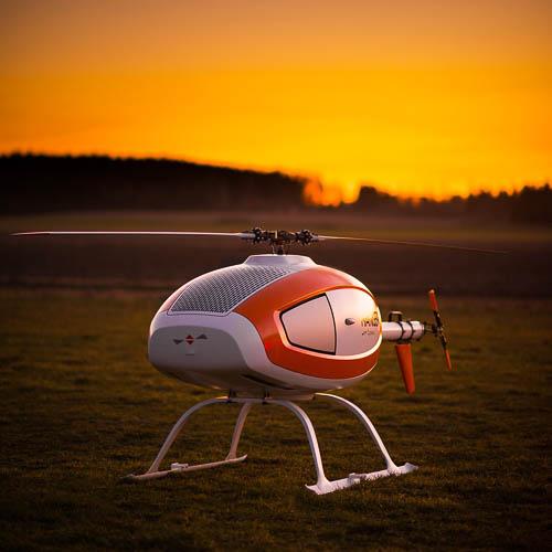 Gilo Industries UAV