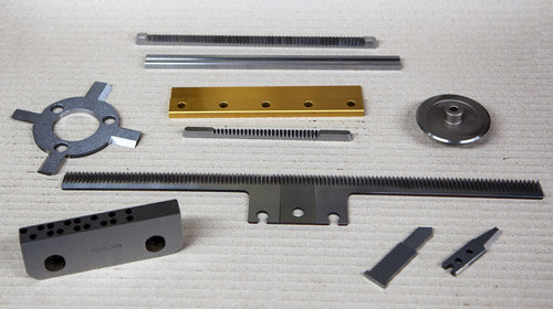 Precision Edge Tools