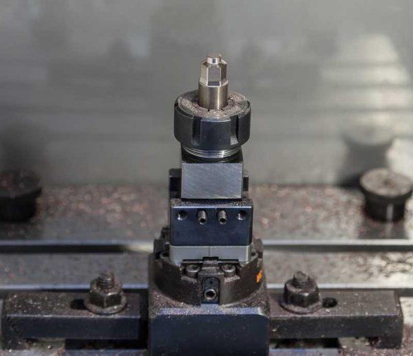 Phirst Precision Carbide electrode