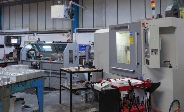 Billet World Machine shop