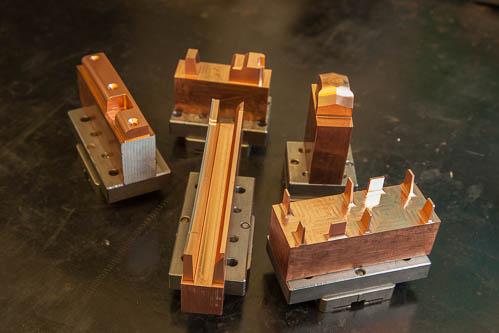 XYZ - BK Tooling Electrodes