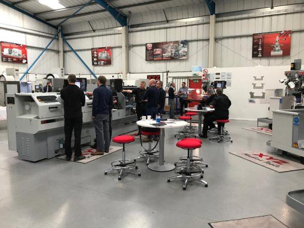 XYZ Blackburn Open House 2017