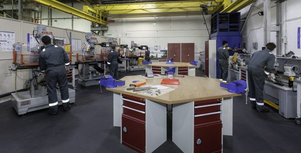 Babcock Training Centre