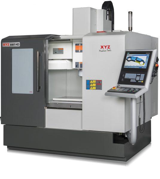 18-207-XYZ- HD VMC Series-XYZ 660 HD (MR)