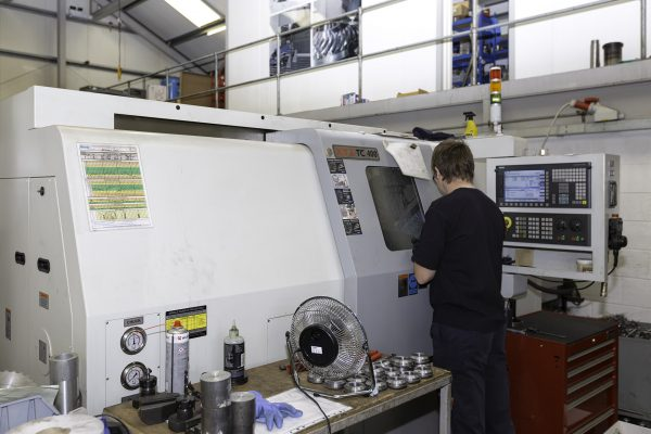 Complete Engineering Services TC400