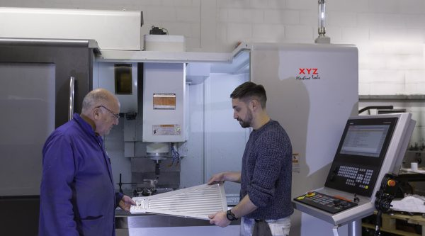 XYZ-MKB Precision