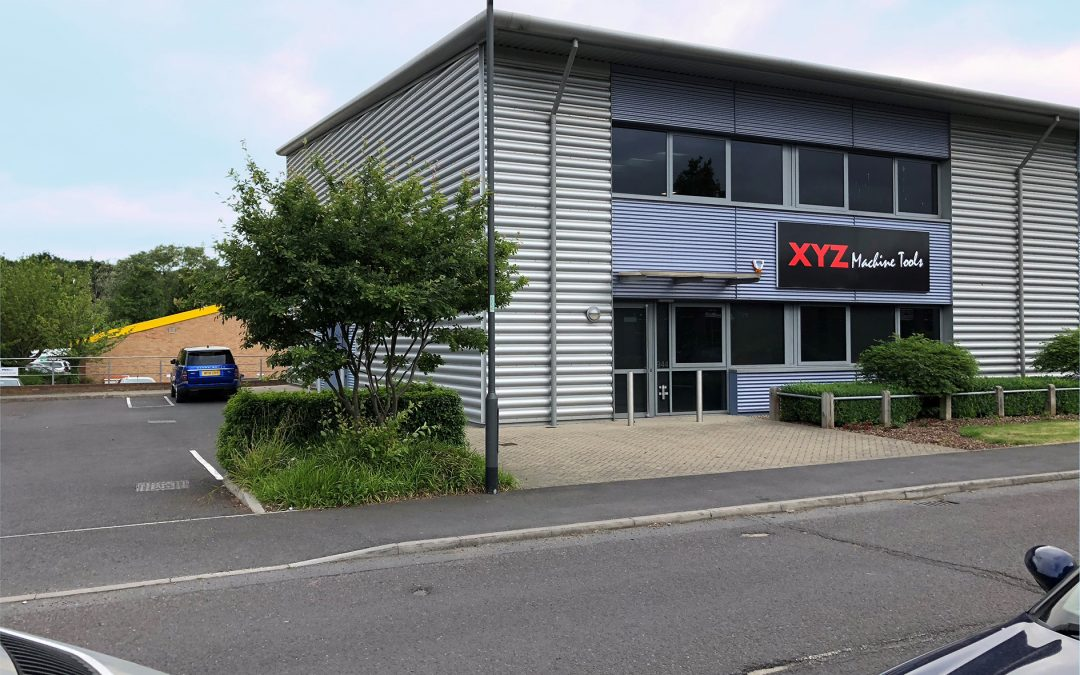 Showroom clearance at XYZ Slough will deliver deals, and more, on 22nd May