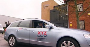 XYZ Service and Support