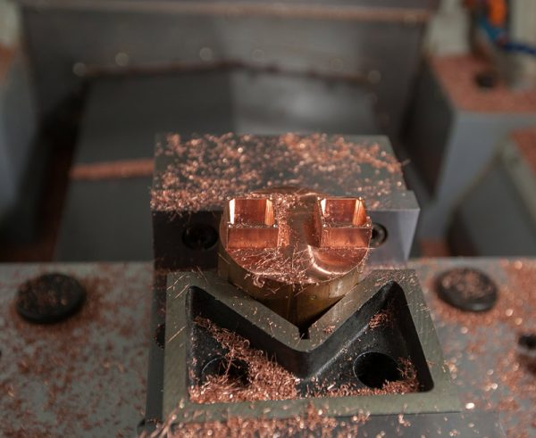 UCL Copper Component