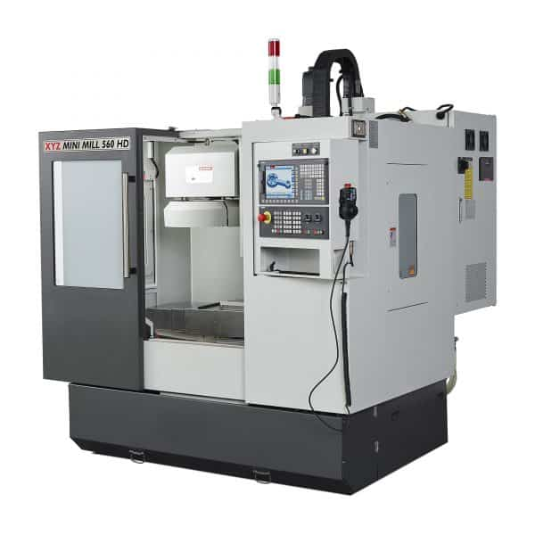 XYZ 560-4