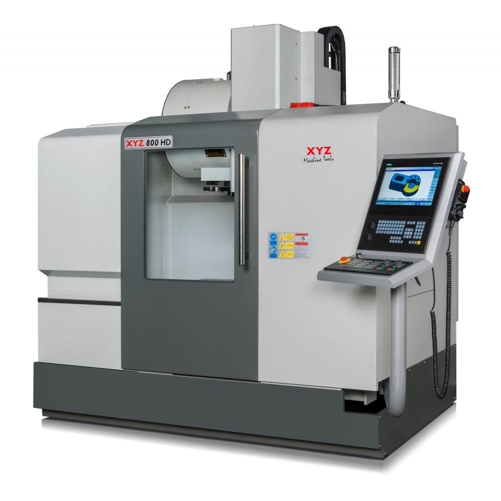 XYZ 800 HD-2