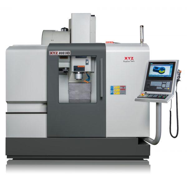 XYZ 800 HD-4