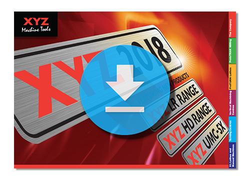 XYZ Catalogue 2018 download