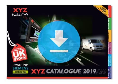 XYZ Catalogue Download