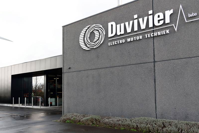 Step up to ProtoTRAK fully justified by added capability at Duvivier-Motronic