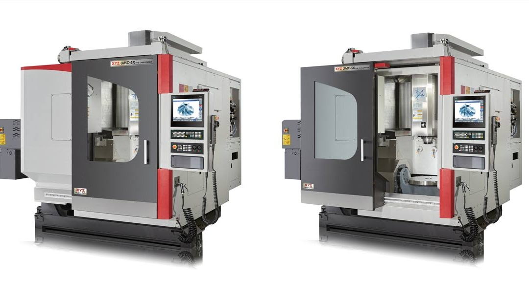 XYZ marks the arrival of the UMC-5X  with open house events
