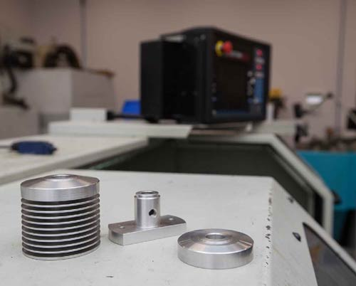 More turned components off the XYZ ProTurn SLX 1630