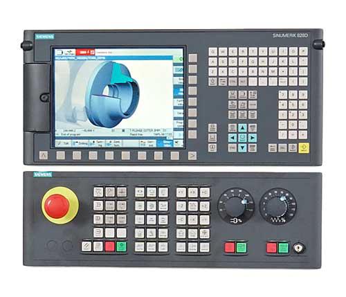 Controls   XYZ Machine Tools