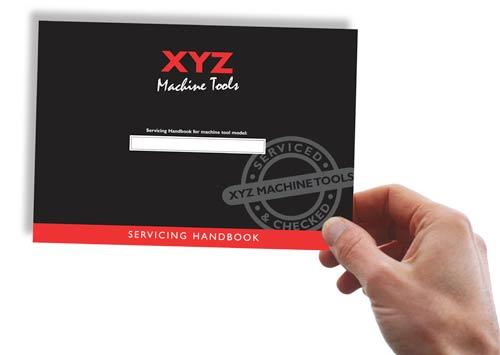 XYZ Service Handbook